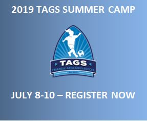 TAGS Summer Camp